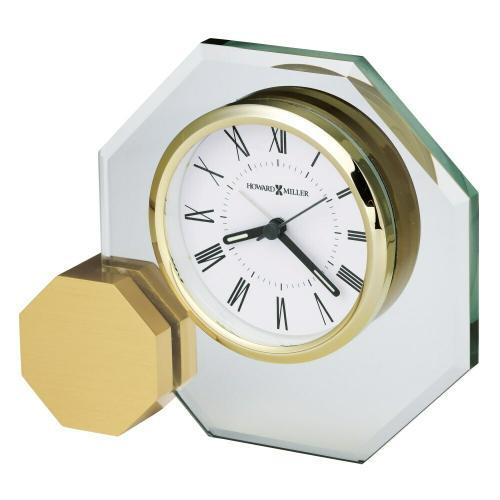 645-832 Danson Alarm & Table Clock