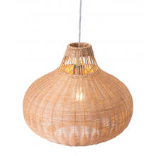 Vincent Ceiling Lamp Natural