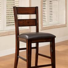 See Details - Dickinson Counter Ht. Chair (2/box)