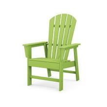 View Product - South Beach Casual Chair in Lime
