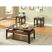 See Details - Magus Coffee Table