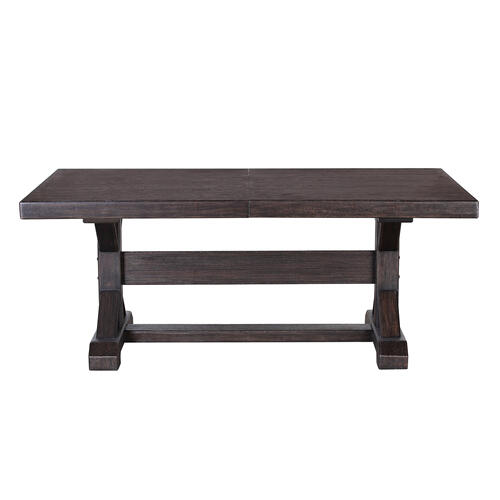 Trestle Table Top 1-22 Leaf
