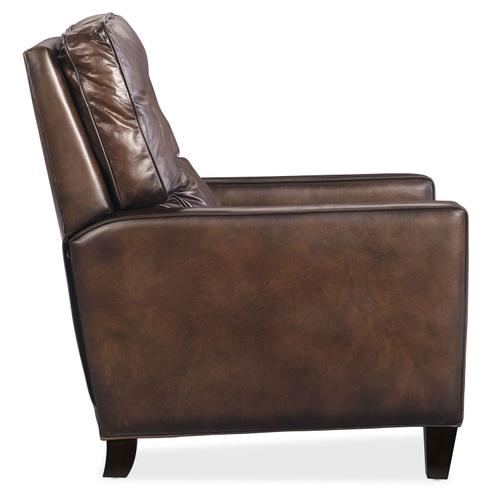 Living Room Barnes Recliner