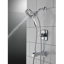 Chrome Monitor ® 17 Series Shower Trim with In2ition ®
