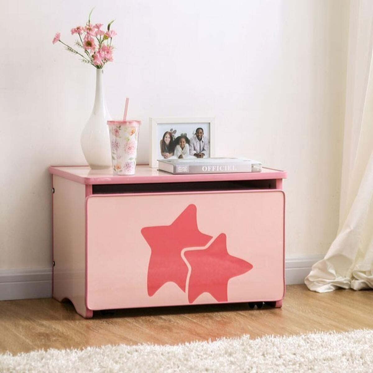Arianna Toy Box