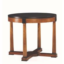 See Details - Charleston Foyer Table