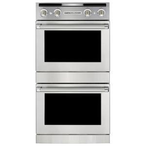 """American Range - 30"""" Double Chef Door"""
