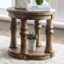 See Details - Mika End Table