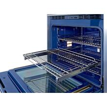 "30"" Full-Extension Ball-Bearing Oven Rack"