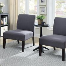 See Details - Sudbury Accent Table & Chair Set