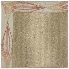 Creative Concepts-Sisal Empress Clay Machine Tufted Rugs