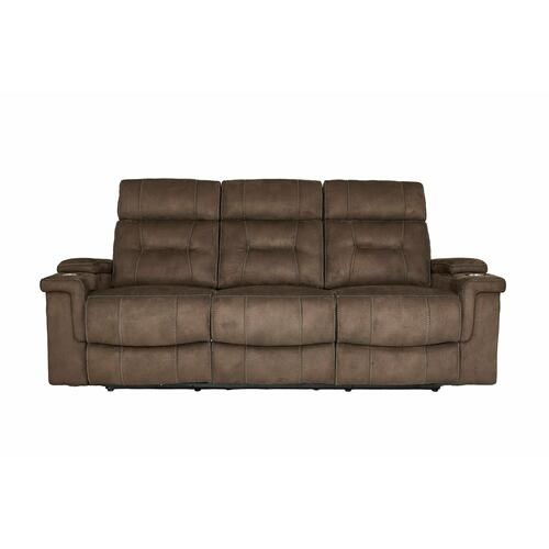 Parker House - DIESEL MANUAL - COBRA BROWN Manual Sofa