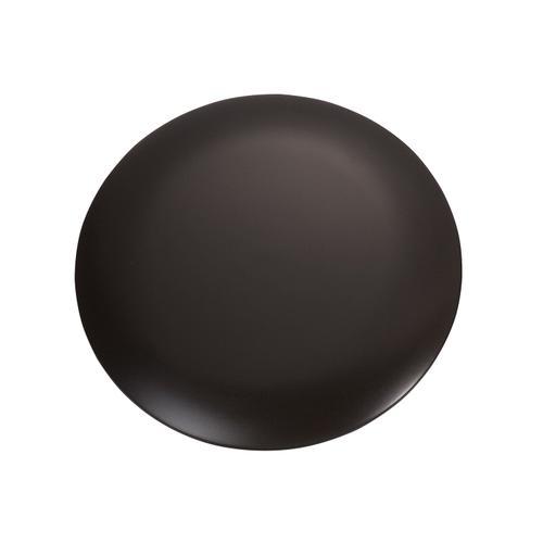 Minimalist Blanking Plate - Bronze