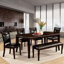 See Details - Woodside Dining Table