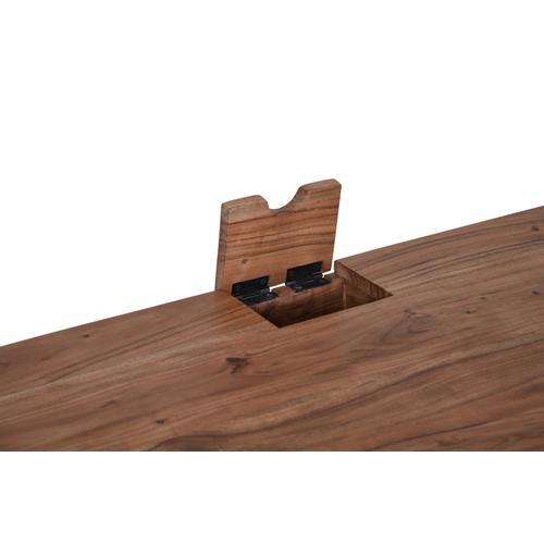 Rollins Power Desk
