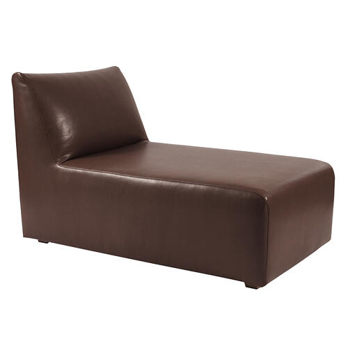 Pod Lounge Cover Avanti Pecan (Cover Only)