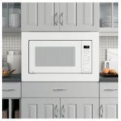 2.2 Cu. Ft. Built-In Sensor Microwave Oven