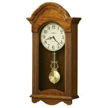 Howard Miller Jayla Wooden Wall Clock 625467