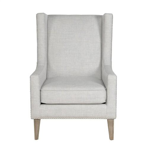 Erie Club Chair Gray