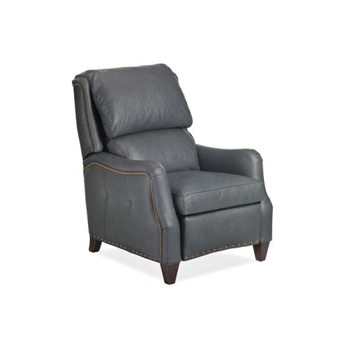 Hancock and Moore - 7171-PRB REDFORD POWER RECLINER W/BATTERY