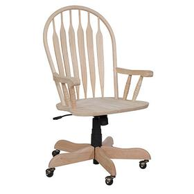 1206AD2 Deluxe Steambent Windsor Arm Chair