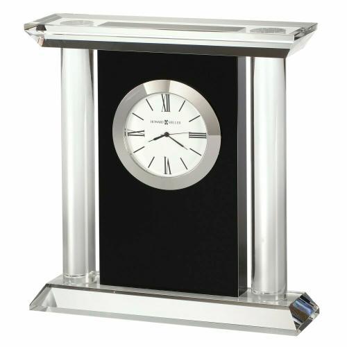 Howard Miller Colonnade Table Clock 645745
