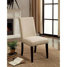 Kaitlin Side Chair (2/Ctn)