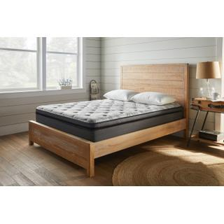 "C400 13"" Medium Pillow Top Mattress, Queen"