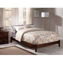 Concord Queen Bed in Walnut