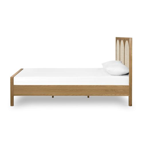 Queen Size Allegra Bed