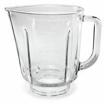 See Details - 48 oz. Glass Pitcher for Blender (Fits model KSB565) - Other