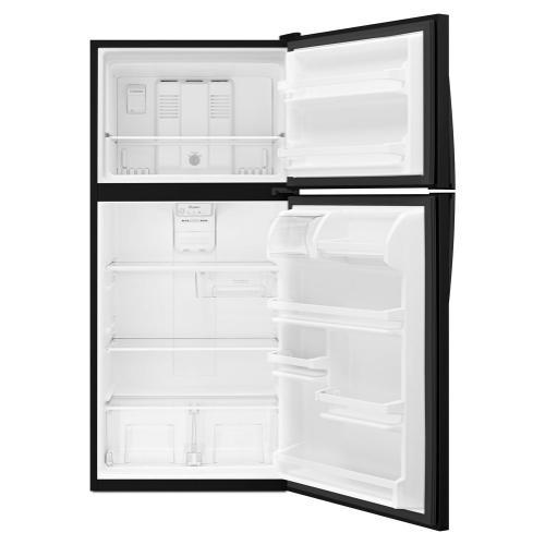 "Whirlpool Canada - 30"" Wide Top-Freezer Refrigerator"