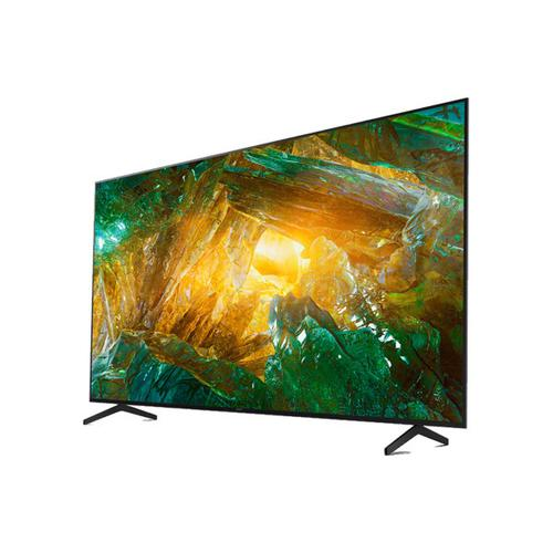 Sony - X800H 4K HDR LED with Smart Android TV (2020)