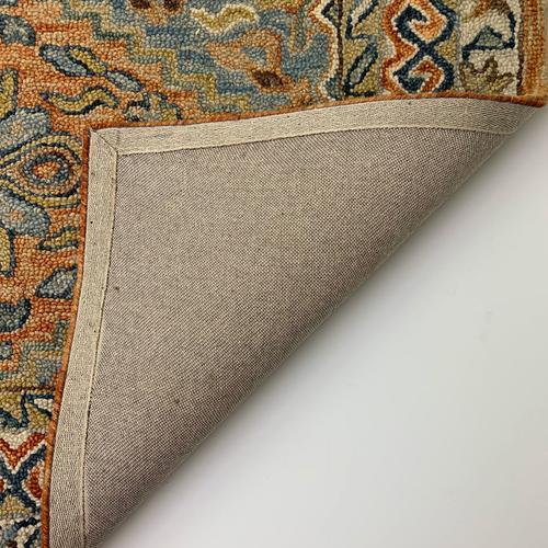 Avanti-Kazak Slate Terra Hand Tufted Rugs