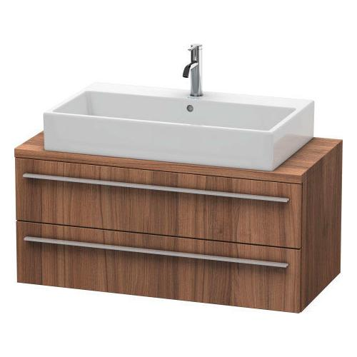 Product Image - Vanity Unit For Console Compact, Natural Walnut (decor)