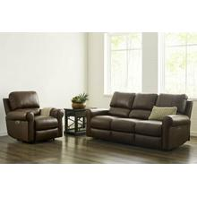 See Details - TRAVIS - VERONA BROWN Power Reclining Collection