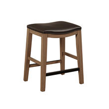 Carlton Gathering Backless Stool 2pc