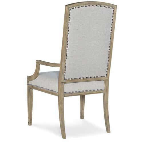 Dining Room Castella Arm Chair-2 per ctn/price ea