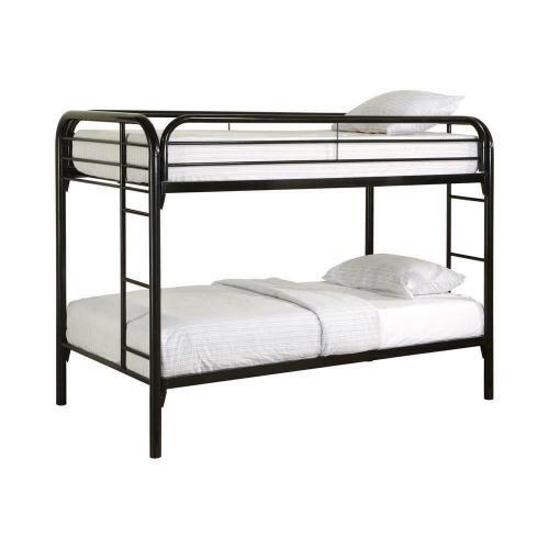 Coaster - Twin / Twin Bunk Bed