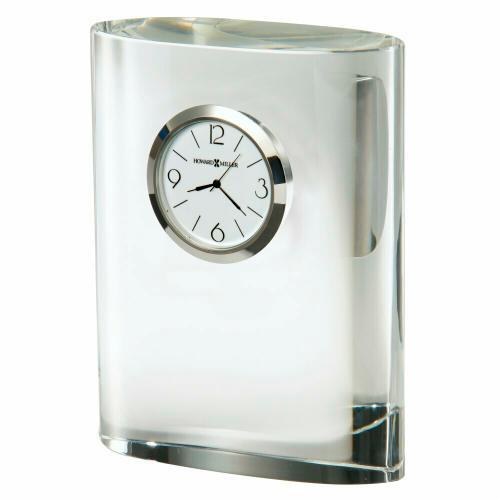 Howard Miller Fresco Table Clock 645718