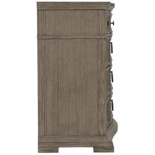 Canyon Ridge Dresser in Desert Taupe (397)