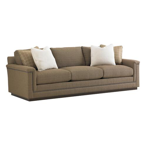 Balance Leather Sofa