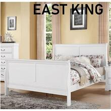 L.P.IIIWH EASTERN KING BED