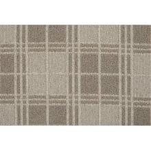 Elements Quadrant Quad Silt/ivory Broadloom Carpet