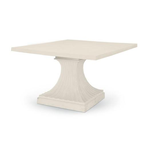 Century Furniture - Fluted Table Base
