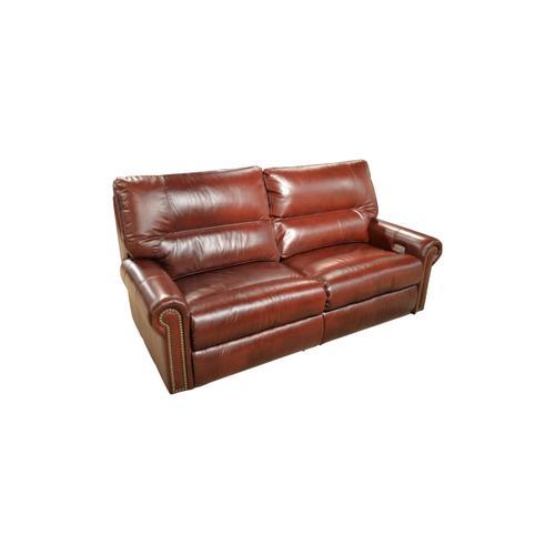 Montclair Reclining Sofa