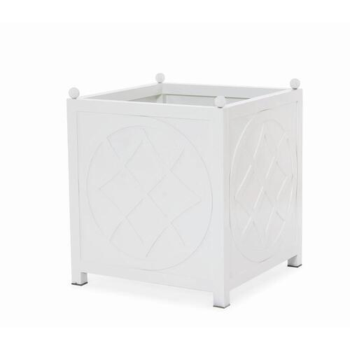 Litchfield Planter White