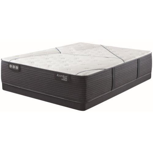 iComfort Hybrid - CF4000 Quilted II - Extra Firm - Twin XL