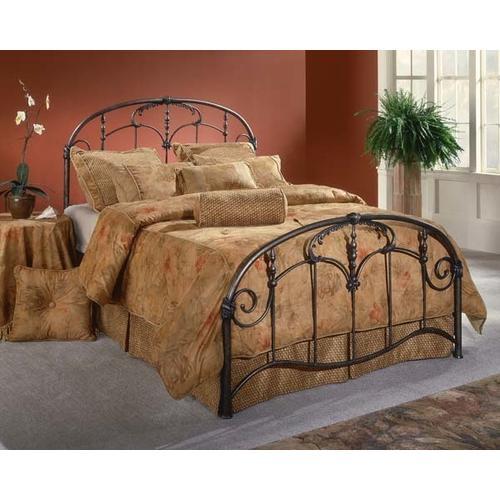 Hillsdale Furniture - Jacqueline King Bed Set