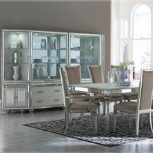 See Details - Curio (4 Pc)